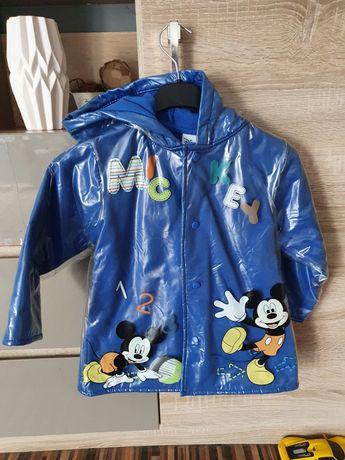 Płaszczyk Myszka Miki Disney