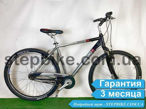 Велосипед Найнер  Планетарная втулка  из Германии Pegasus