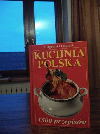Kuchnia polska - Małgorzata Caprari