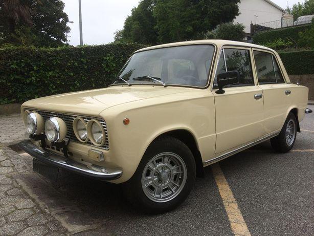 Fiat 124 Special (1971) - novas fotos