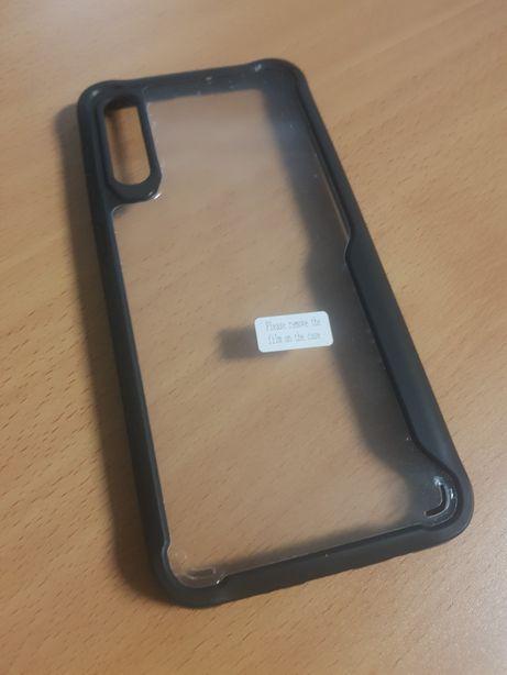 Capa Samsung A50 e A30s
