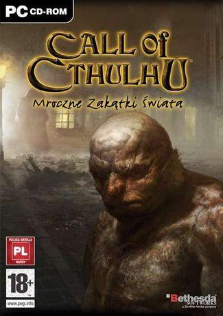 Call of Cthulhu: Mroczne zakątki świata PL