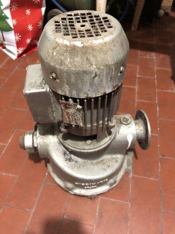 Motor agua trifasico