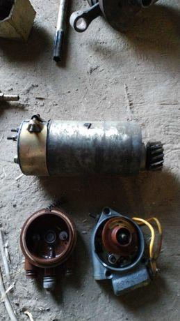 Генератор,габарит на К-750 М-72