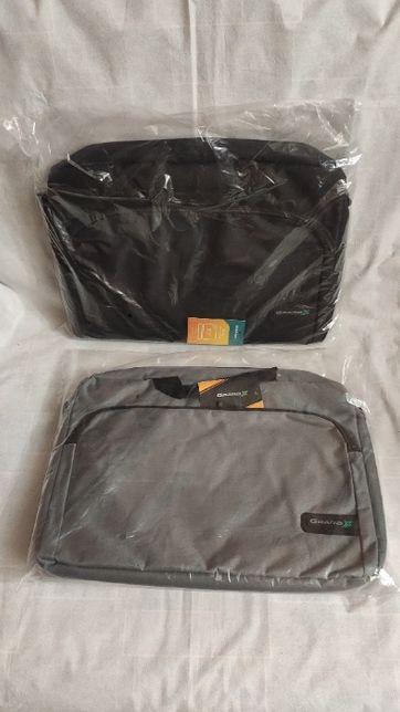 Сумка для ноутбука Grand-X SB-129 15.6'' Black / Gray