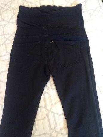 Spodnie ciążowe hm mama rozmiar 36