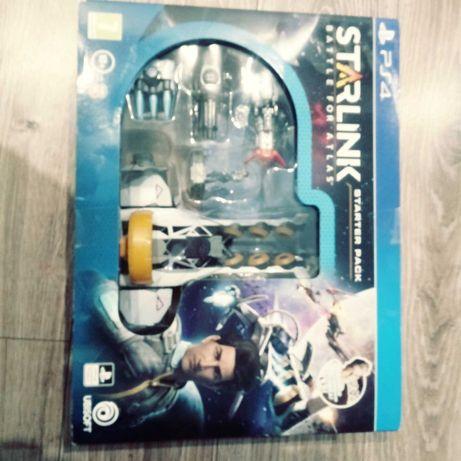 Gra Starlink na PS4 nowa