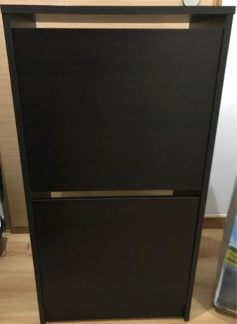 Sapateiras Ikea - Como novas