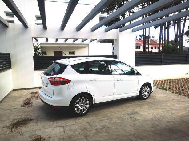 Ford Cmax 1.6 115 cv 2012 - Full extras titanium s/s - 1 proprietária