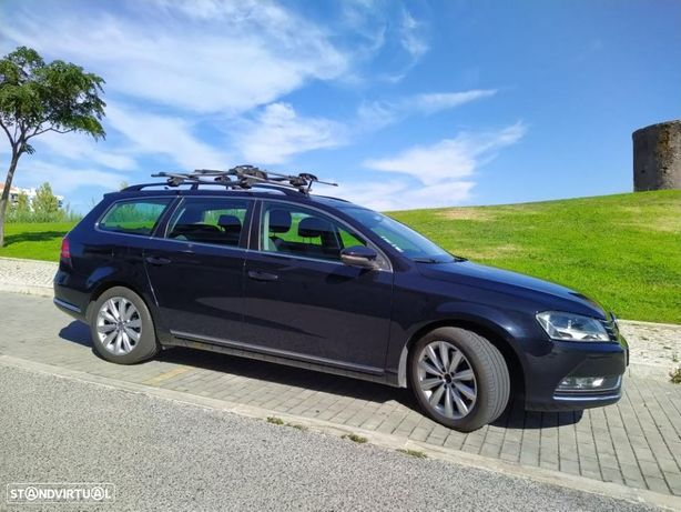 VW Passat Variant 2.0 TDi Confortline