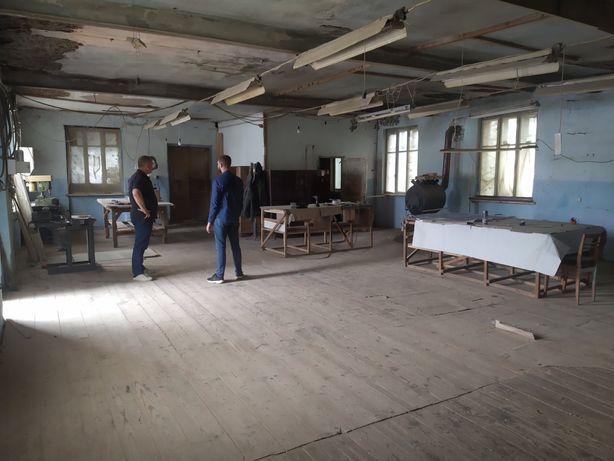 Оренда вирибничого приміщення 130м2 на Личаківській