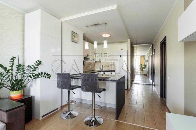 Сдается 1-комнатная квартира в ЖК Park Avenue VIP, Голосеевский пр-т