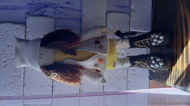 Куклы ручной работы,Тильды