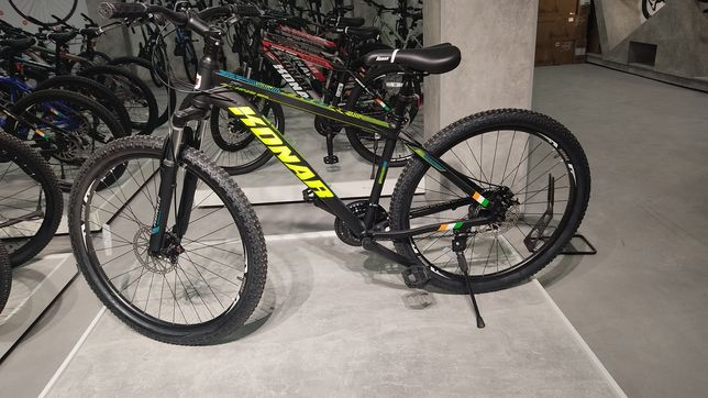 Велосипеды горные