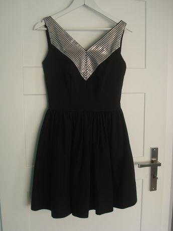 Vissavi sukienka Sylwester 36 jak nowa