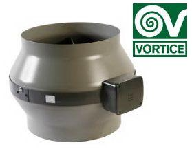 Вентилятор Vortice CA 100 D (Италия)