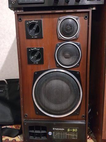 Radiotehnika S90 35AC