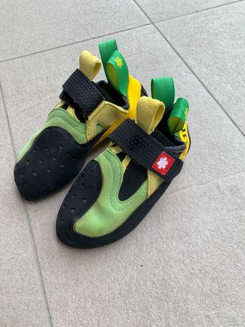 Buty wspinaczkowe Ocun Oxi rozmiar 37