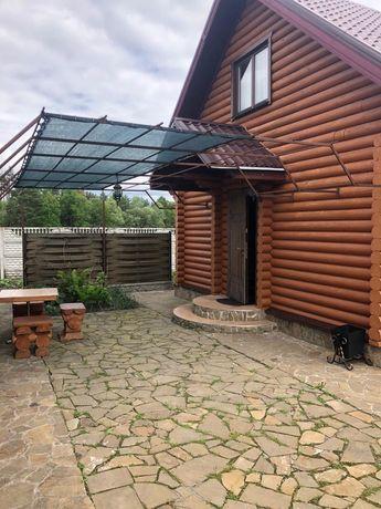 Долгосрочная аренда Домика в 40 км от Киева
