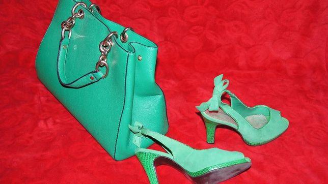 Torebka +buty roz 38