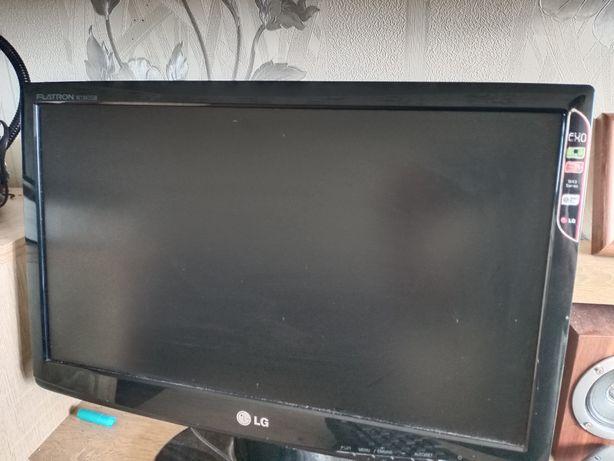 Продается монитор LG w1943sb