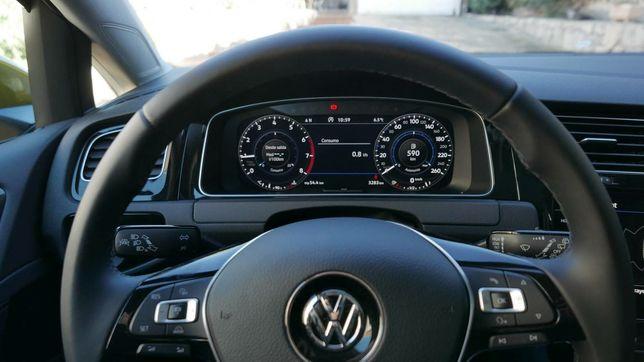 Обміняю руль Volkswagen з адаптивним, на руль з простим круїзом