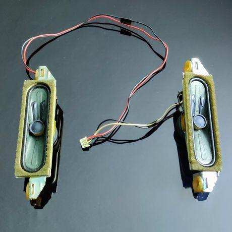 Głośniki z telewizora Panasonic tx-32c300e
