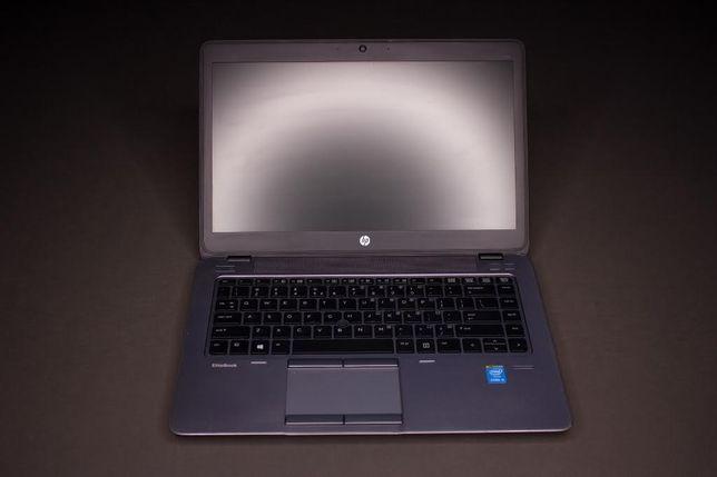 HP 840 G2 i5/8GB/120+256SSD/FHD IPS zamiana