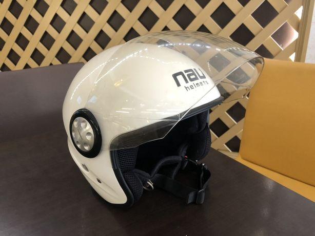 Capacete NAU Helmets