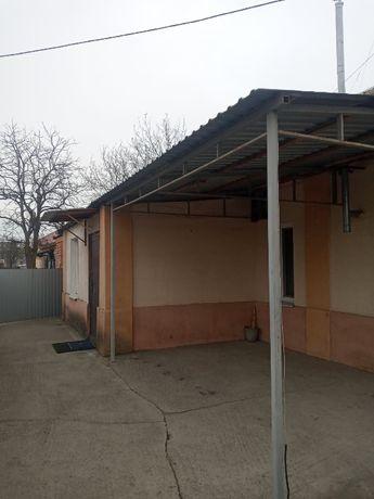 Продам дом в пгт. Томаковка