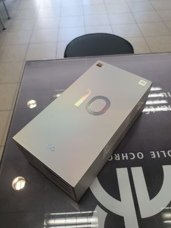 PL! Xiaomi Mi 10 5G/ 8GB/ 128GB/ Coral Green/ Plomba/ GW24/ Gdynia