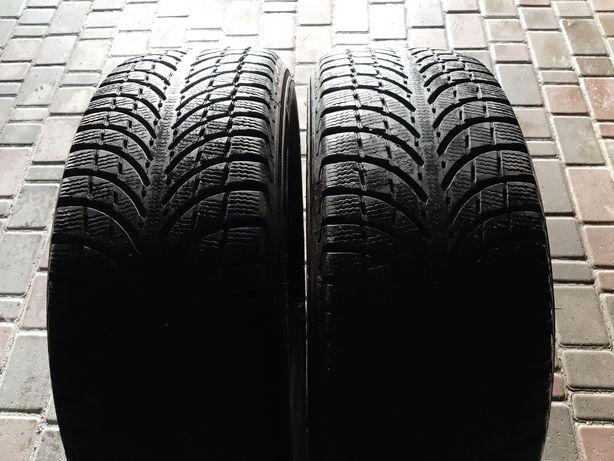 зима 235/60/R17 Michelin 2шт Шины из Германии