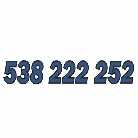 538_222252 - sprzedam złoty numer T-Mobile.