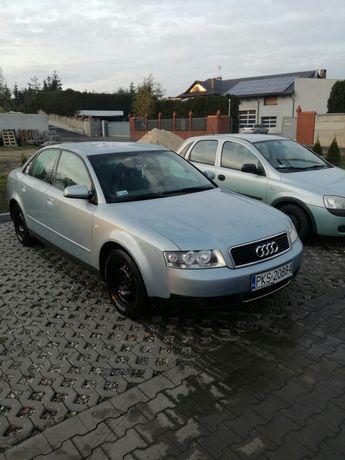 Sprzedam AUDI A4b6