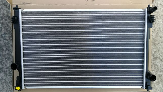 Радиатор Камри 70, радиатор Camry 70, Радиатор RAV4 XA50 2018--