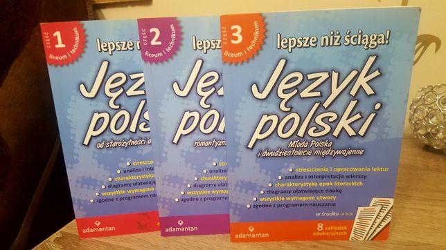 Streszczenia lektur od starożytności do Młodej Polski