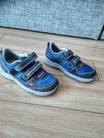 Buty chłopięce rozmiar 29, raz założone