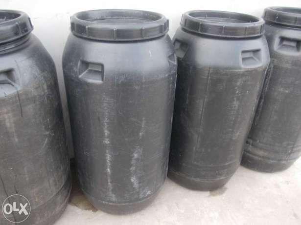 Beczka Beczki plastikowe 250L