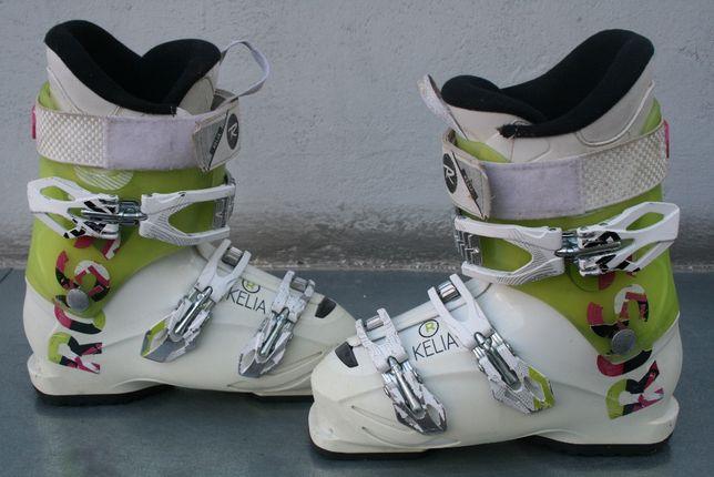 buty narciarskie damskie Rossignol Kelia rozmiar 38 (24,5 cm)