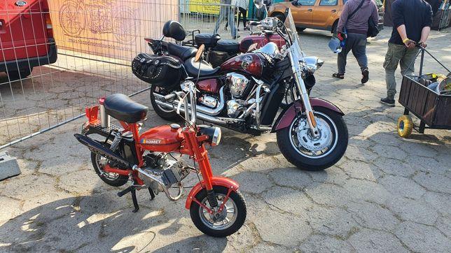 Motorynka Pony !!! Idealny prezent !!!