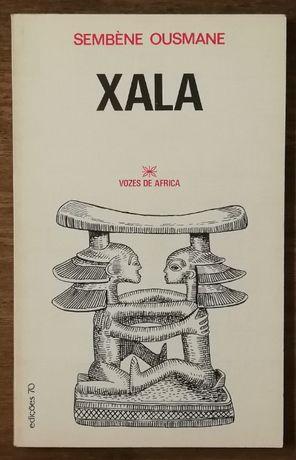 xala, sembène ousmane, vozes de áfrica, edições 70