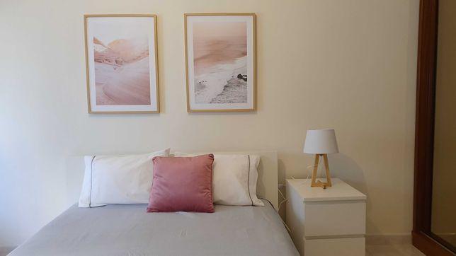 Quarto com casa de banho/sala privada para alugar Pinhal Novo