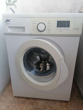 Máquina de lavar roupa JBC