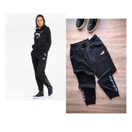 Спортивні штани, штани на флісі, утеплені штани, нова колекція Pumа
