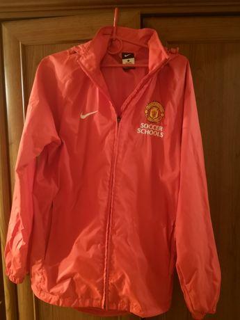 Kurtka techniczna Nike Manchester United