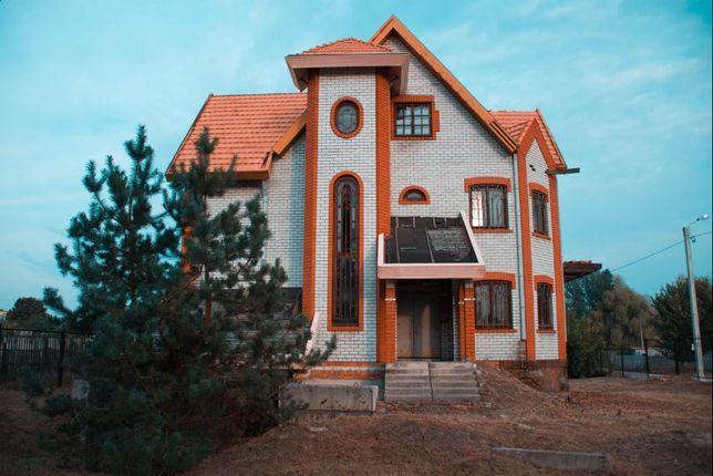 Дом возле Каравана от собственника, Большая Даниловка