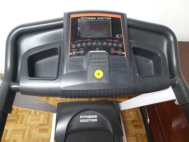 Passadeira Fitness Doctor X-Trail 2 Semi Nova