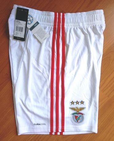 Calção Futebol (adulto) SL Benfica (SLB)