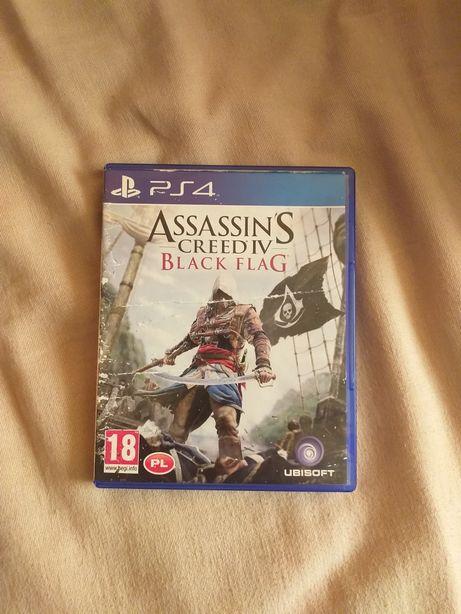 Assassins Creed Black flag 4 PL