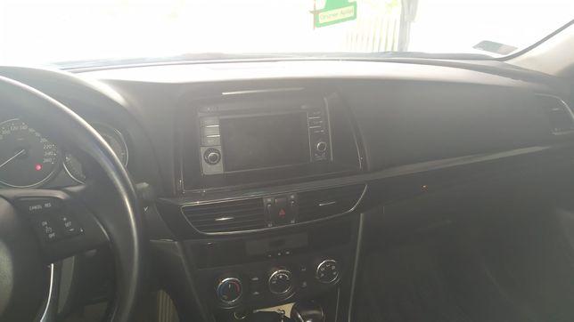 Navi oryginalne Mazda 6